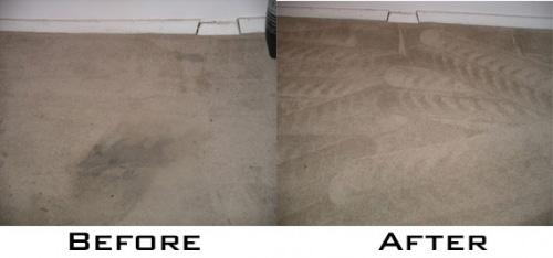 Carpet Cleaning Bremerton